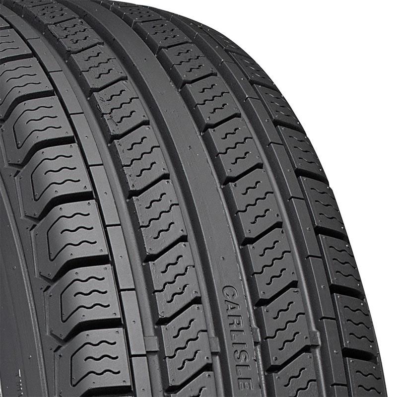 Carlisle 6H04601 Radial Trail HD Tire ST225/75 R15 107M C1 BSB