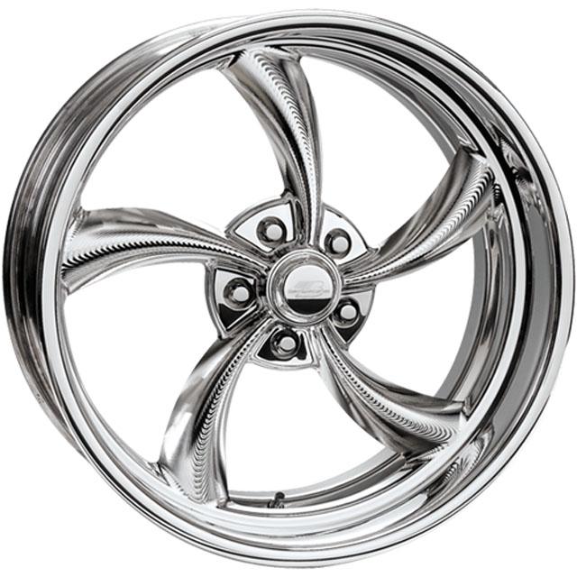 Billet Specialties SLC75261Custom SLC75 Wheel 26x10