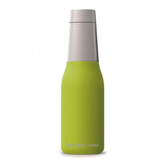 "Thermobecher Asobu ""Oasis Lime"", 600 ml"