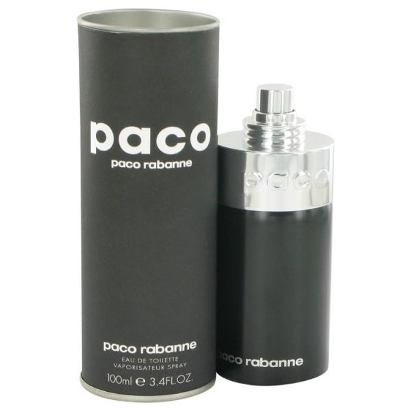 Paco - Paco Rabanne Eau de Toilette Spray 100 ML