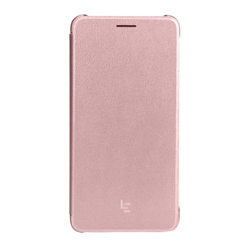 Pink LeTV LeEco LE MAX 2 X820/X822/X829 Flip Case Protective Phone Cover
