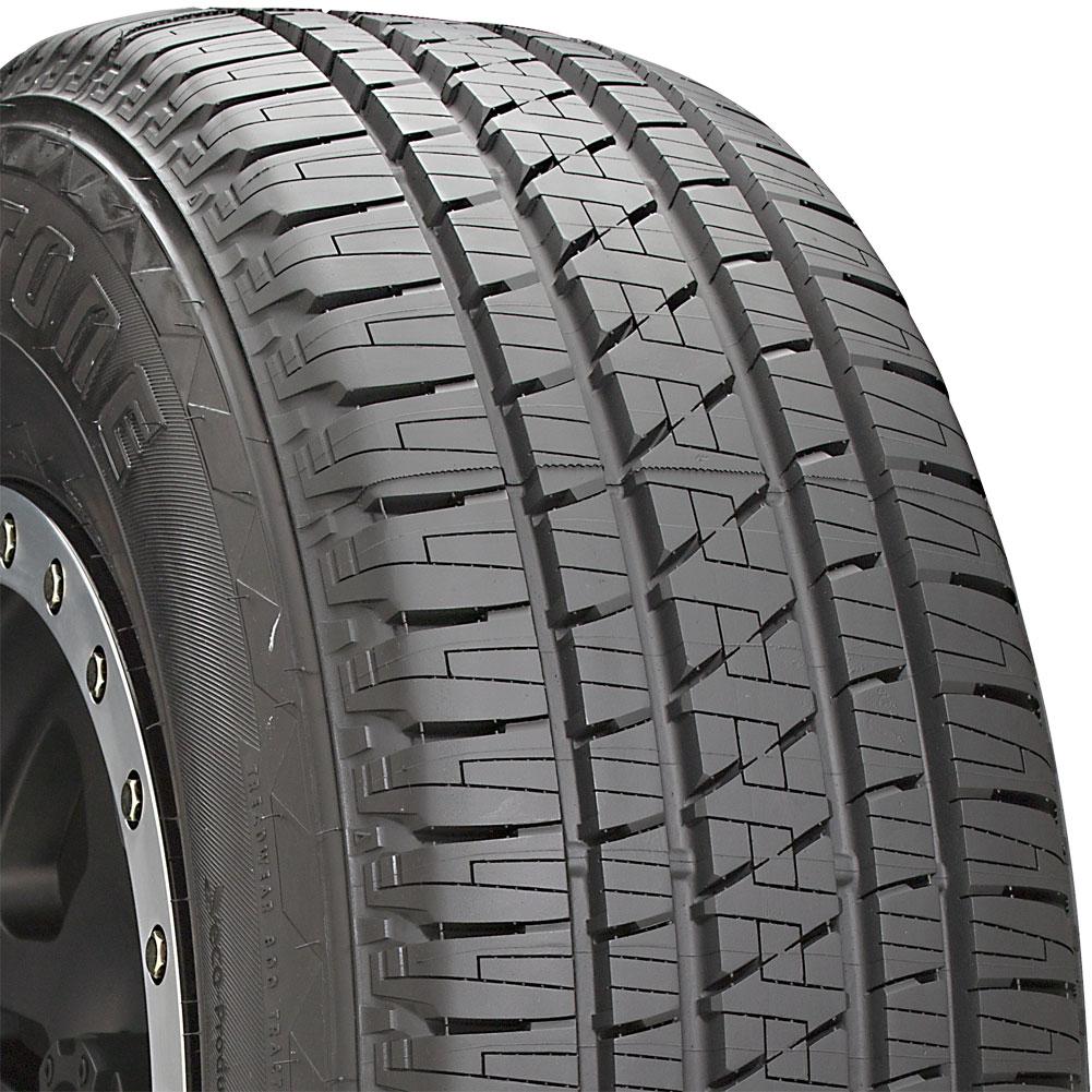Bridgestone DT-19241 Dueler Hl Alenza Plus P265/70R18 114T W Tires