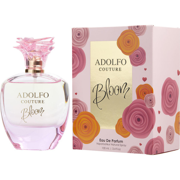 Adolfo Couture Bloom - Adolfo Dominguez Eau de parfum 100 ml