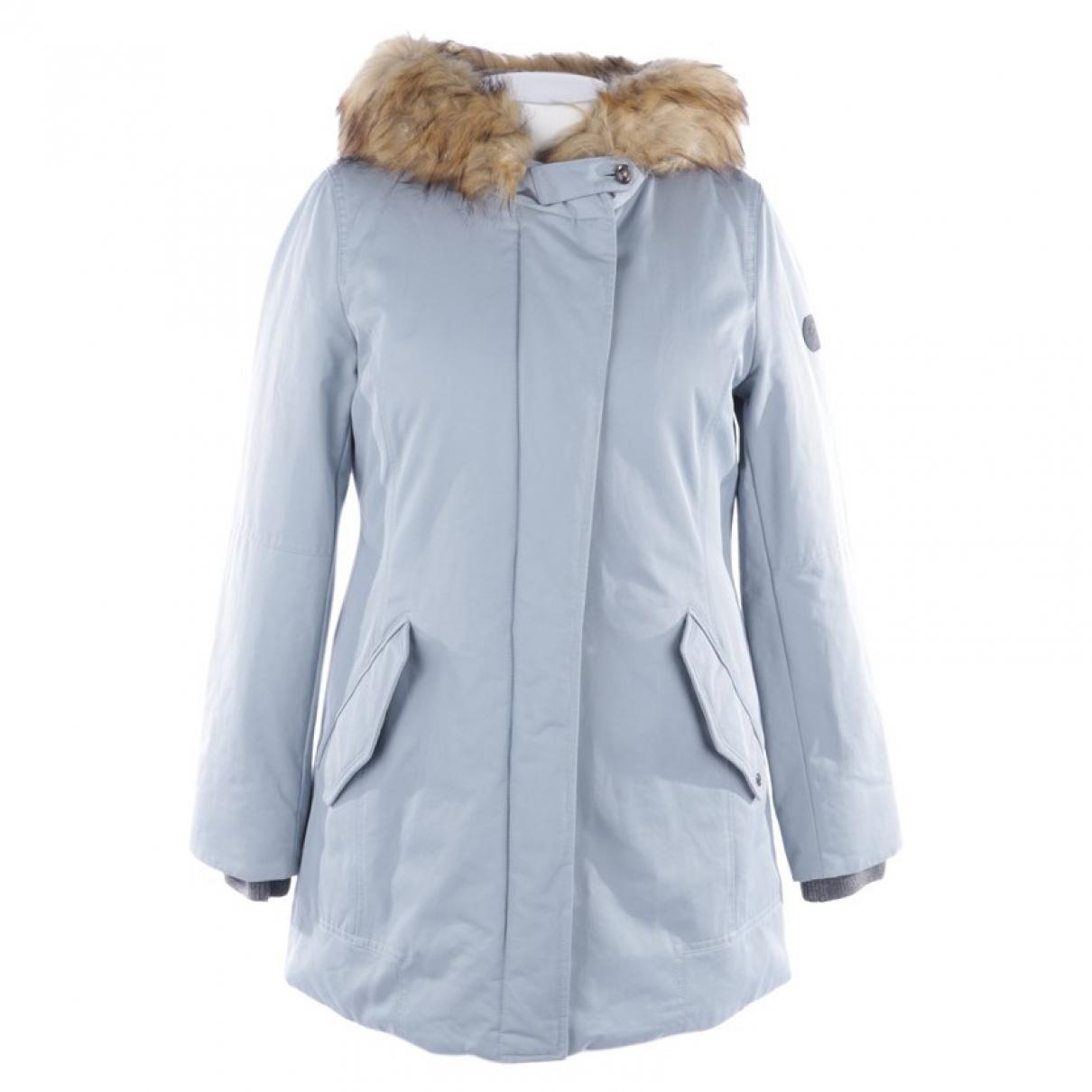 Autre Marque \N Blue jacket for Women 42 FR
