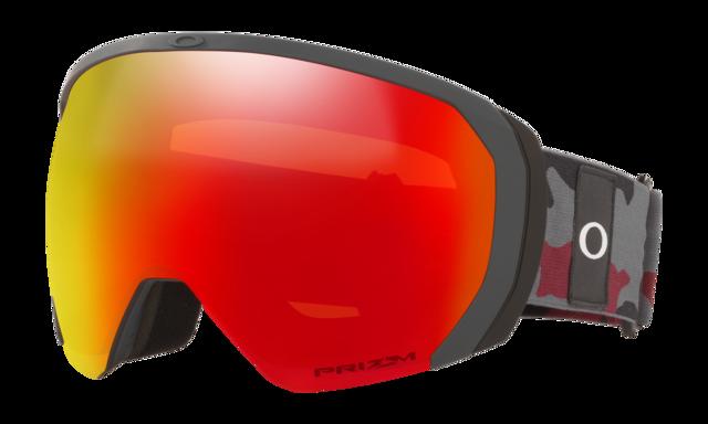 Oakley Mens Flight Path Xl Snow Goggles