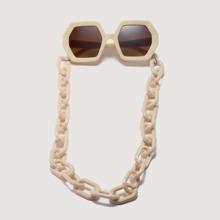 Chunk Chain Sunglasses