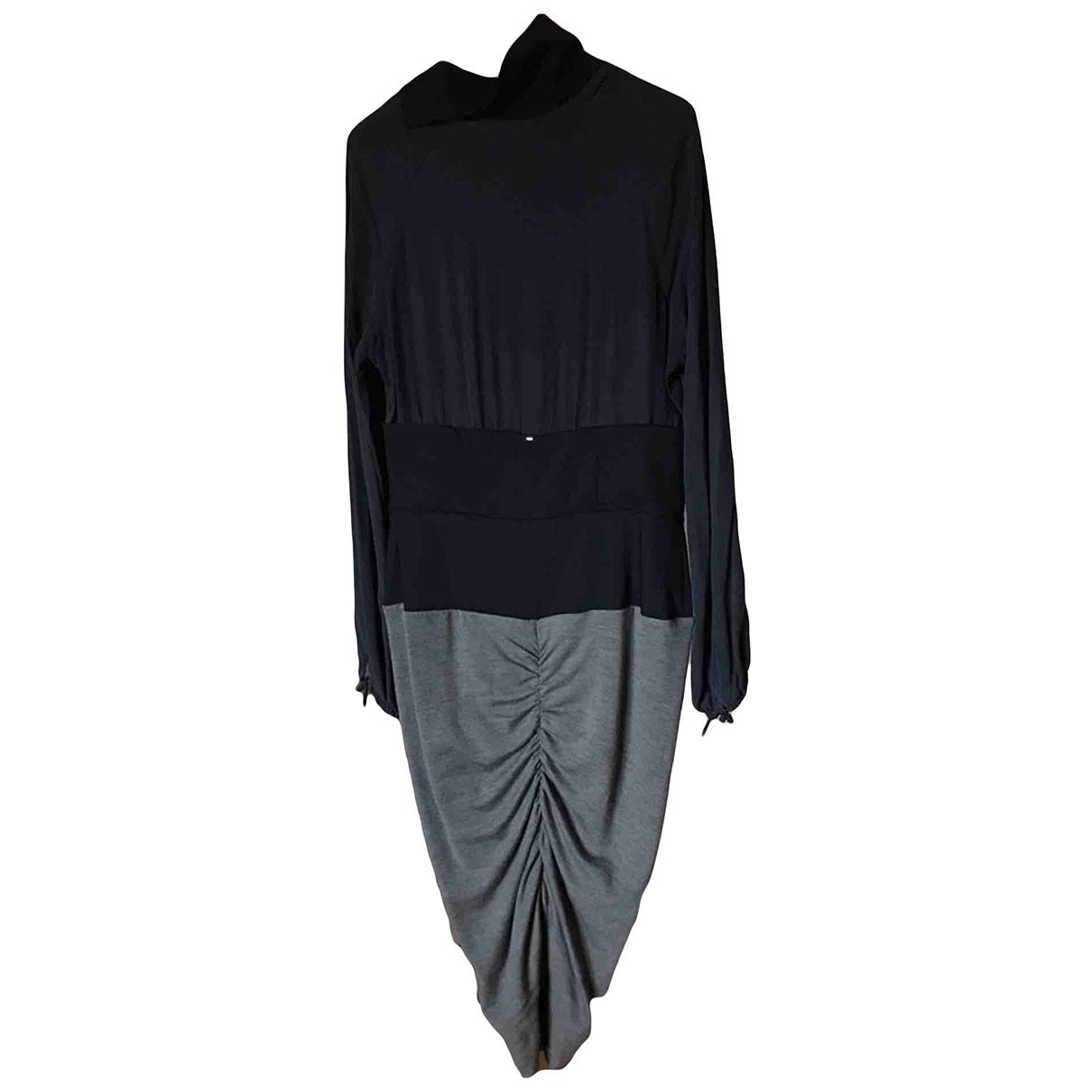 Sport Max - Robe   pour femme en laine
