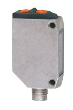 ifm electronic O6H Photoelectric Sensor Diffuse 2 → 200 mm Detection Range IO-Link Analogue