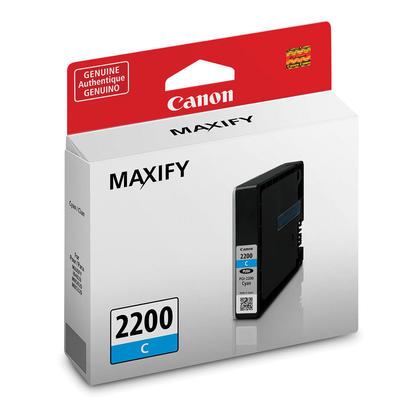 Canon PGI-2200C 9304B001 cartouche d'encre originale cyan