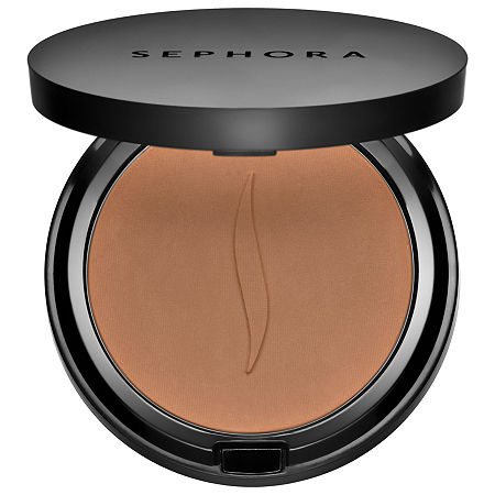 SEPHORA COLLECTION Matte Perfection Powder Foundation, One Size , Beige