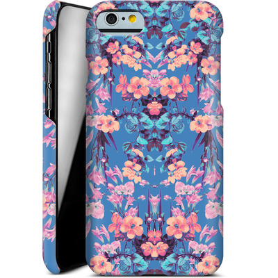 Apple iPhone 6s Smartphone Huelle - Ornamental Love von Zala Farah