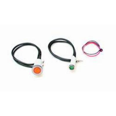 Painless Wiring LED Indicator Light - 80201