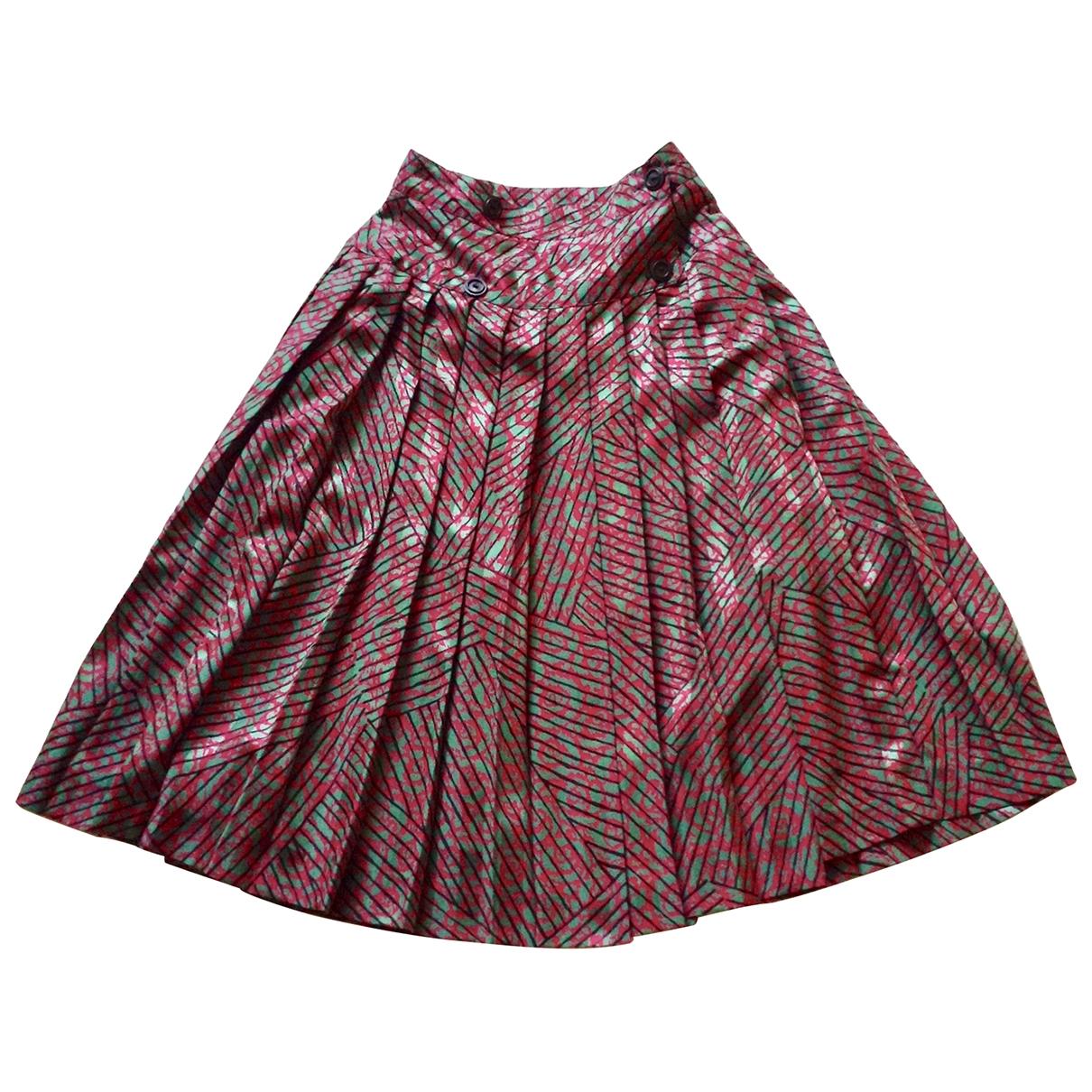 Non Signé / Unsigned \N skirt for Women 36 FR