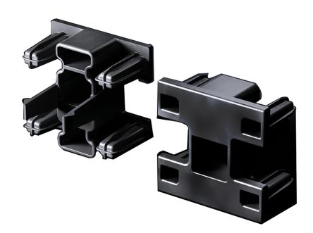 Rittal Snap Lock Fixing for use with Flex-Block Corner Pieces