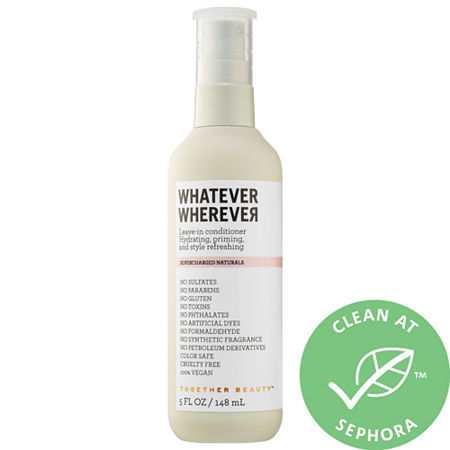 Together Beauty Whatever Wherever Leave-In Conditioner, One Size , Multiple Colors