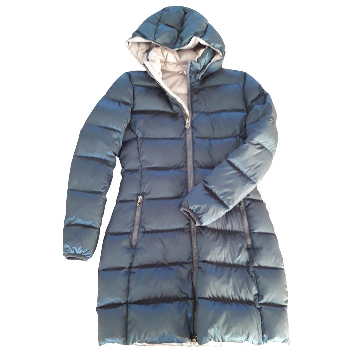 Colmar - Manteau   pour femme - bleu