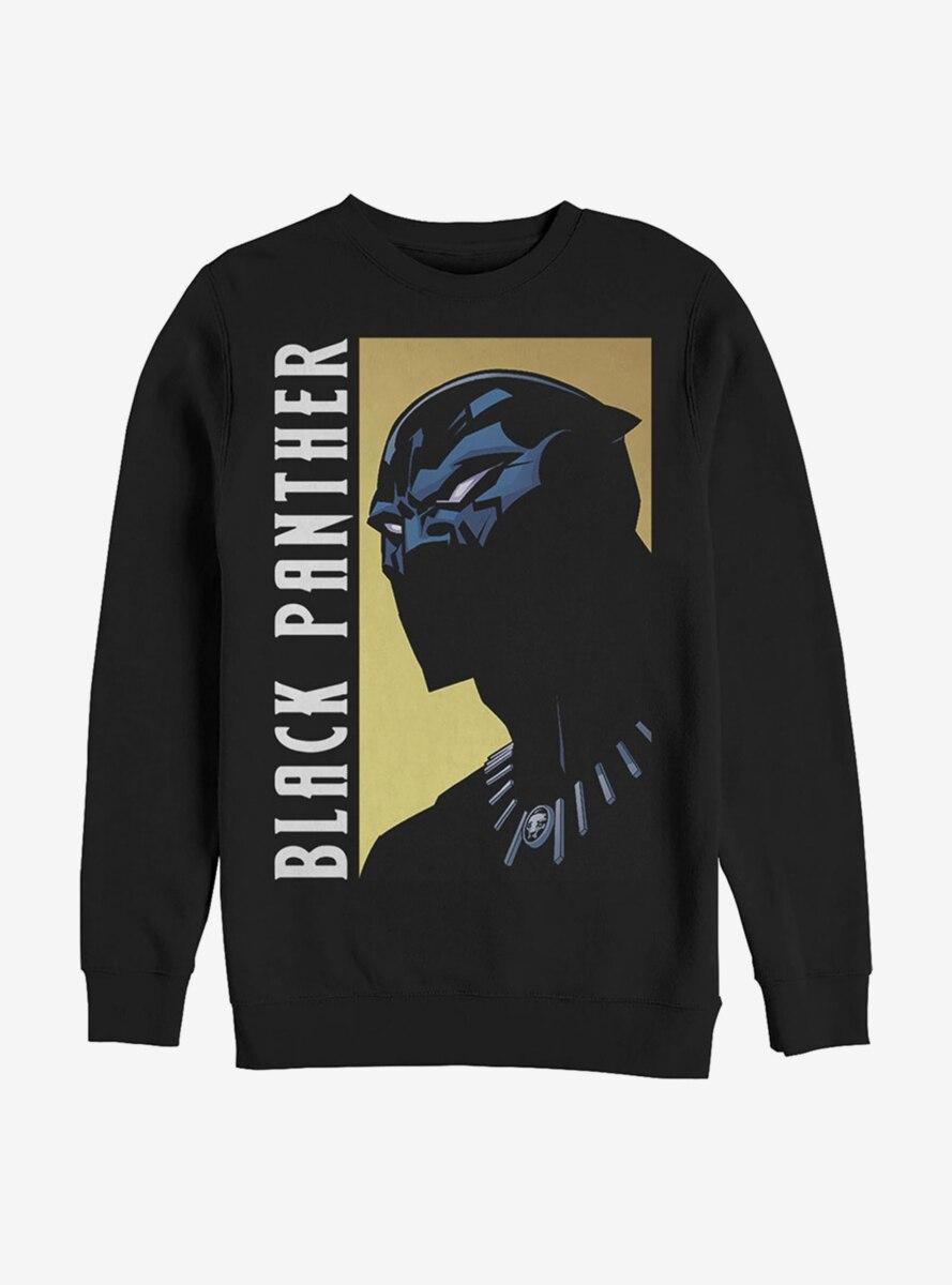 Marvel Black Panther Fierce Sweatshirt