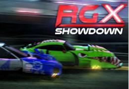 RGX: Showdown US XBOX One CD Key
