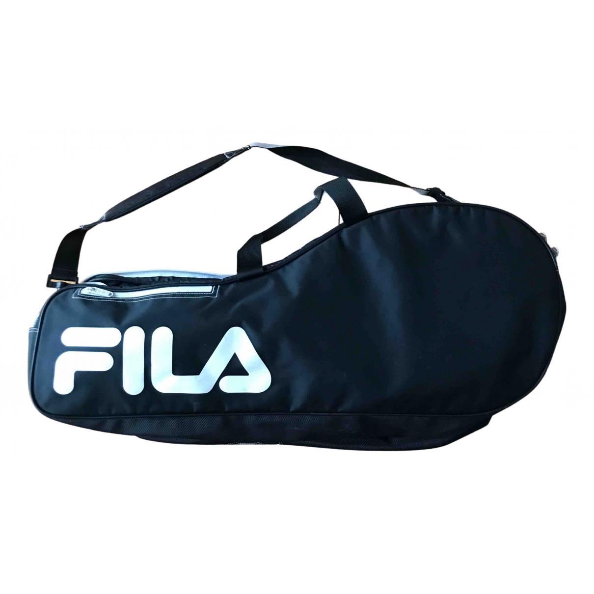Funda para raquetas Fila