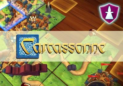 Carcassonne - The Princess & The Dragon DLC Steam CD Key