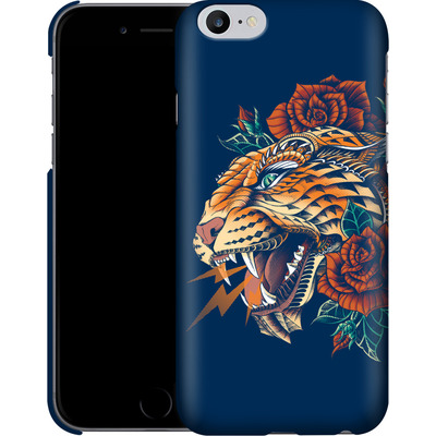 Apple iPhone 6 Plus Smartphone Huelle - Ornate Leopard von BIOWORKZ