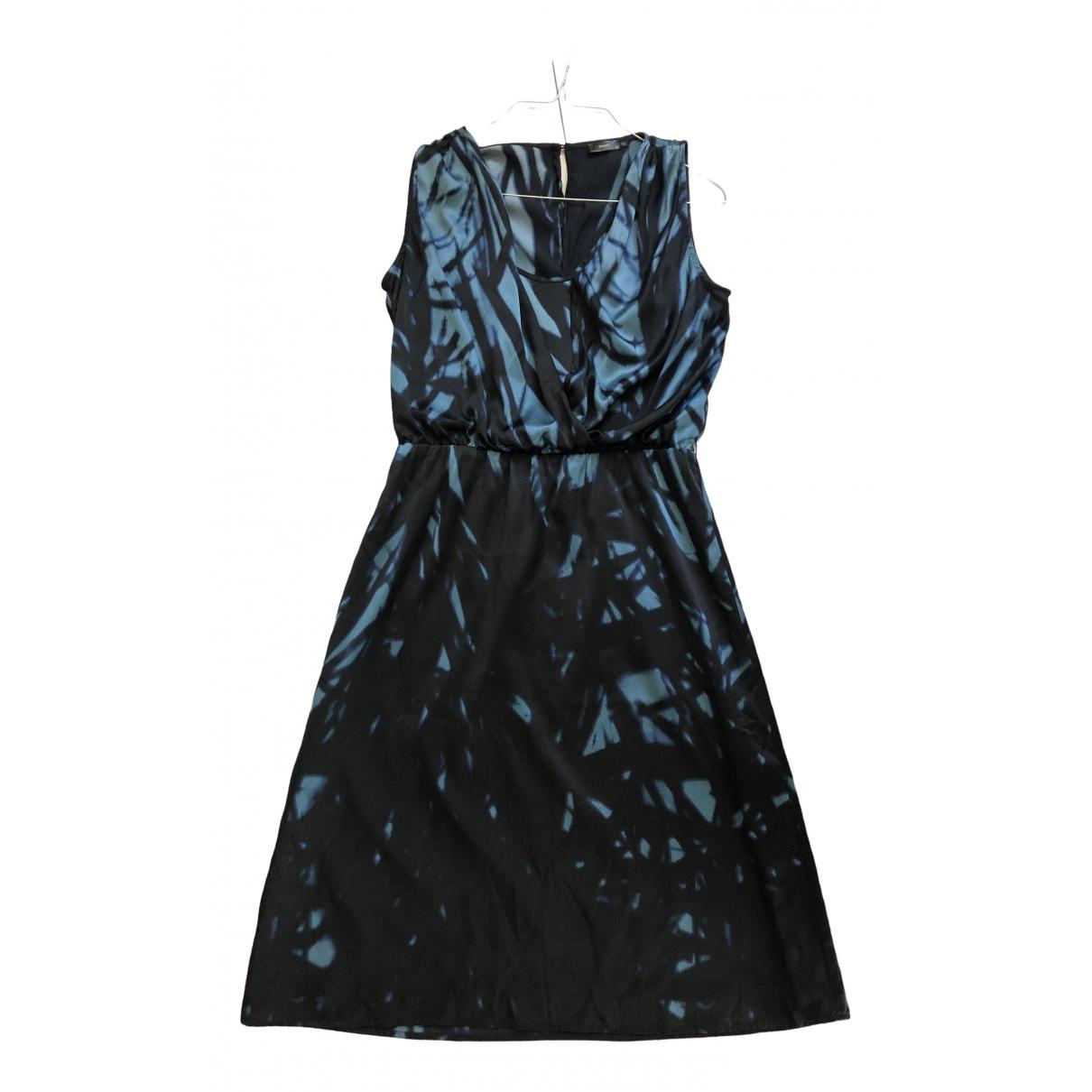 Filippa K \N Blue Silk dress for Women XS International