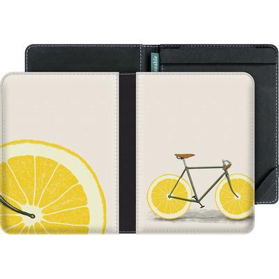 tolino vision 4 HD eBook Reader Huelle - Zest von Florent Bodart