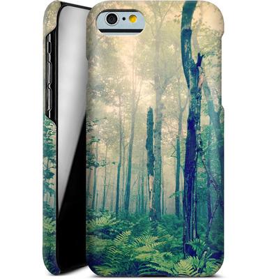 Apple iPhone 6s Smartphone Huelle - Walk To The Light von Joy StClaire