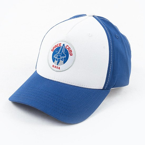 Alpha Industries Space Camp Cap 198923 09