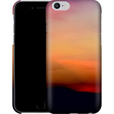 Apple iPhone 6 Plus Smartphone Huelle - Sunset von Joy StClaire