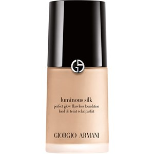 Armani Make-up Teint Luminous Silk Foundation No. 08 30 ml