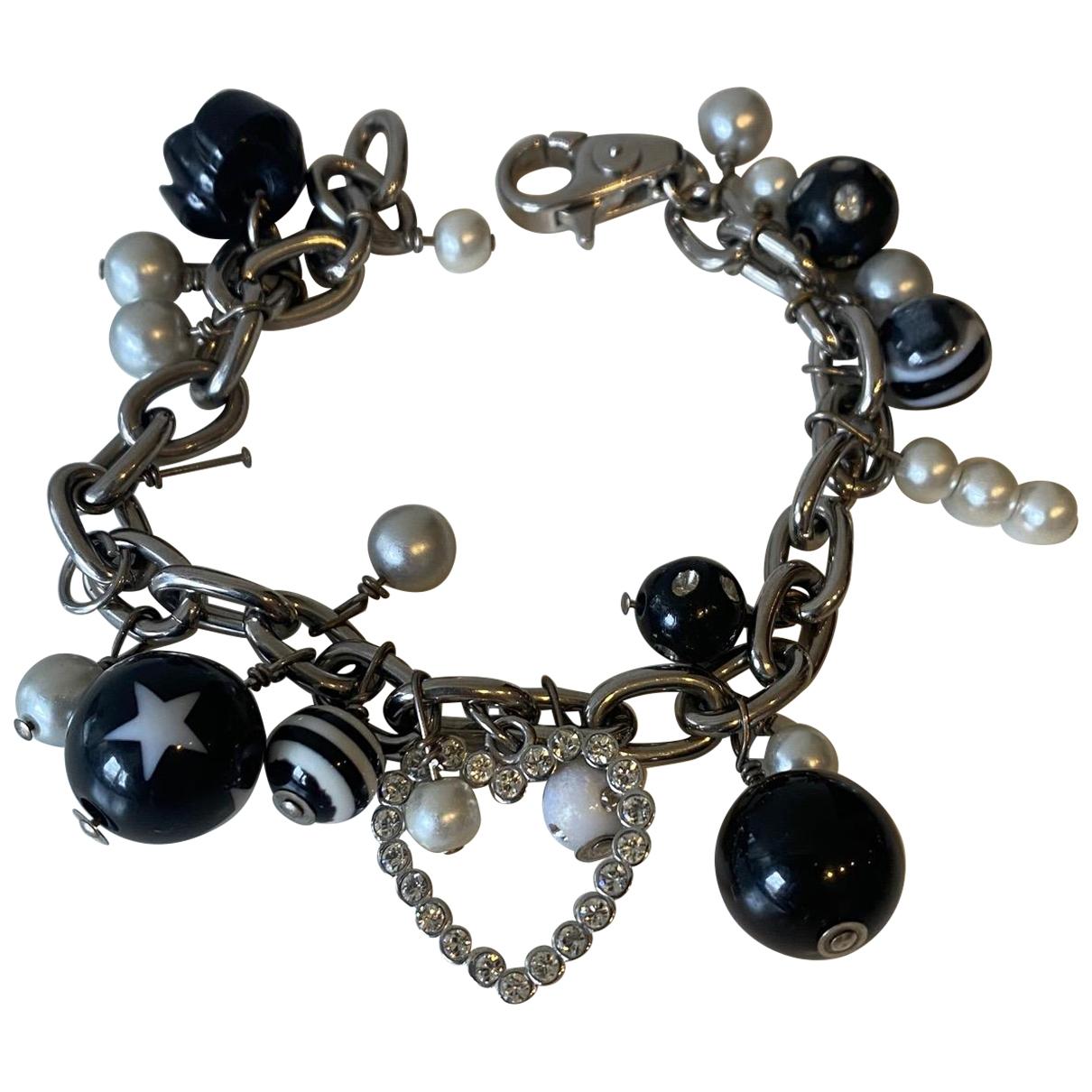 D&g \N Metallic Metal bracelet for Women \N