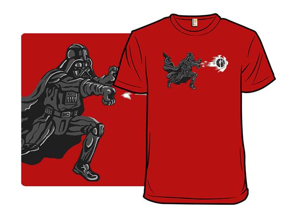Deathstar-uken T Shirt