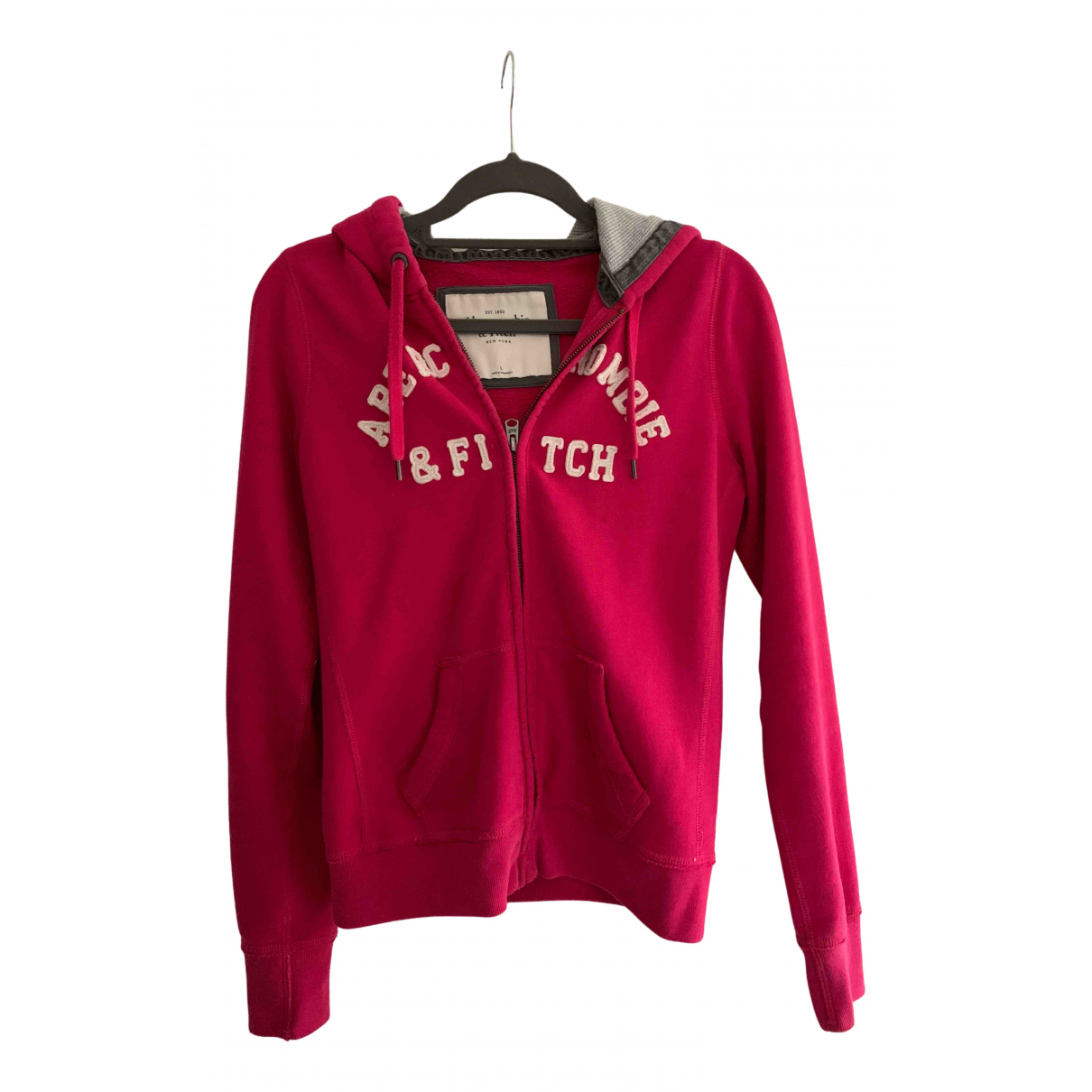 Jersey Abercrombie & Fitch