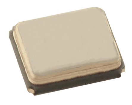 RS PRO 26MHz Crystal ±10ppm SMT 4-Pin 2 x 1.6 x 0.5mm (10)