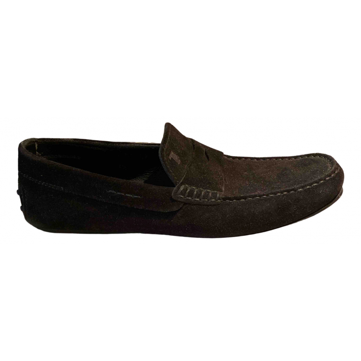 Mocasines Gommino Tods