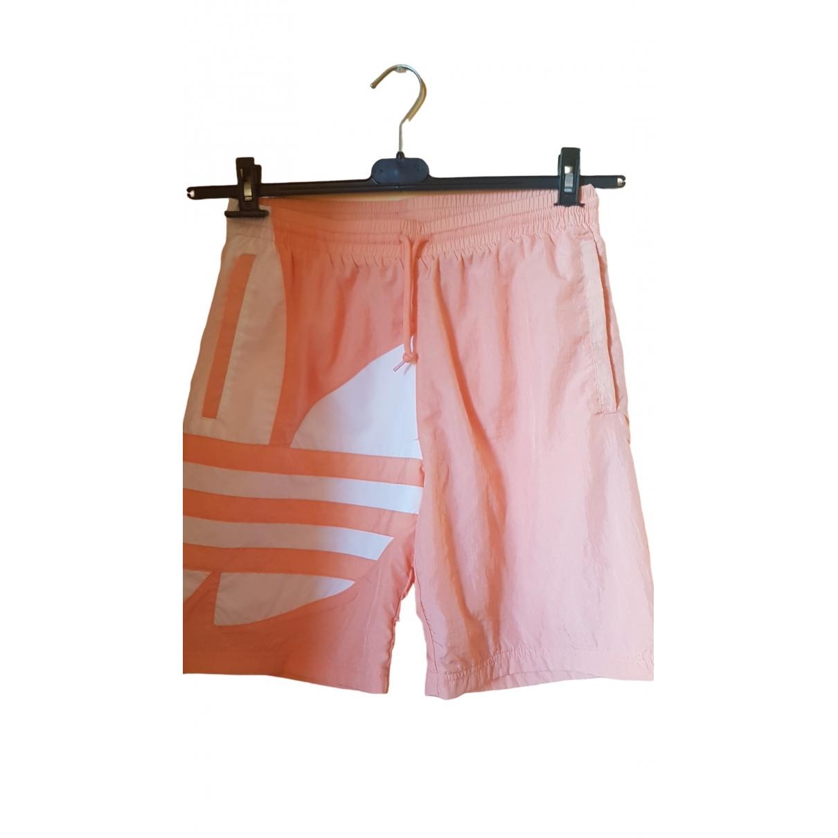 Adidas \N Pink Shorts for Men S International