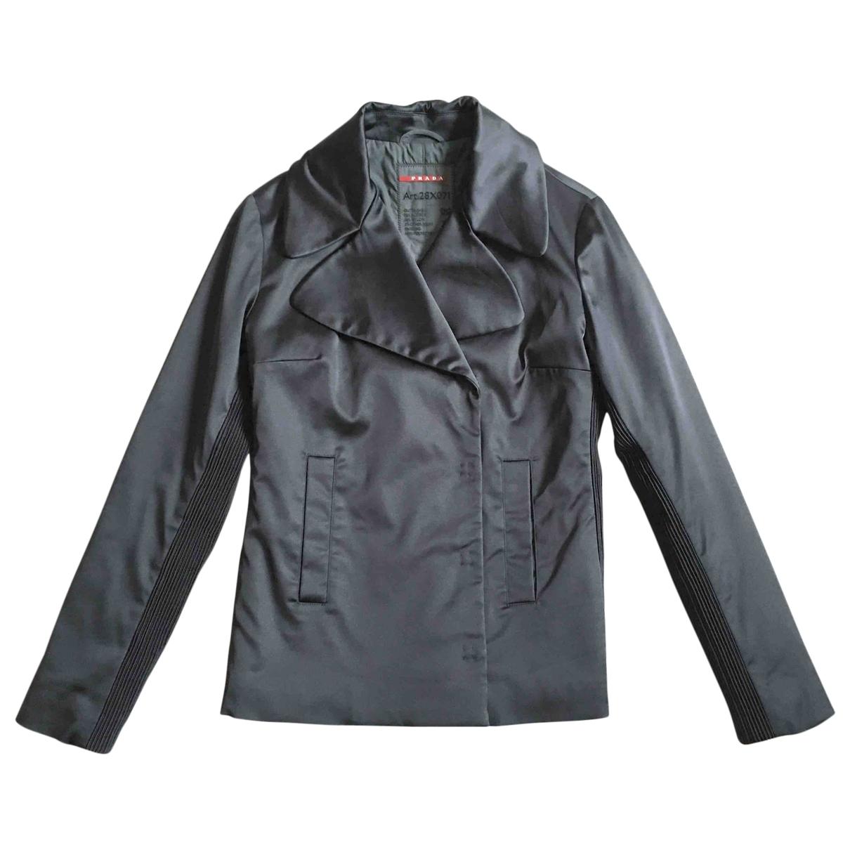 Prada \N jacket for Women 42 IT