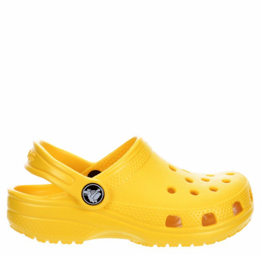 Crocs Boys Classic Clog