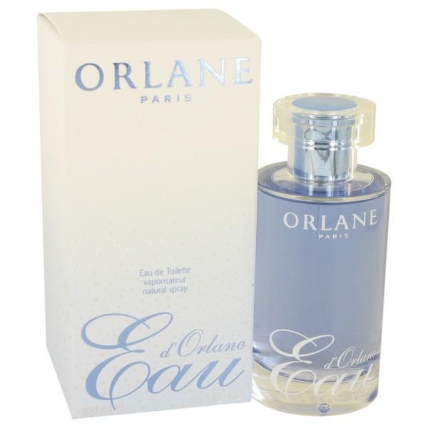 Eau dOrlane - Orlane Eau de toilette en espray 100 ML