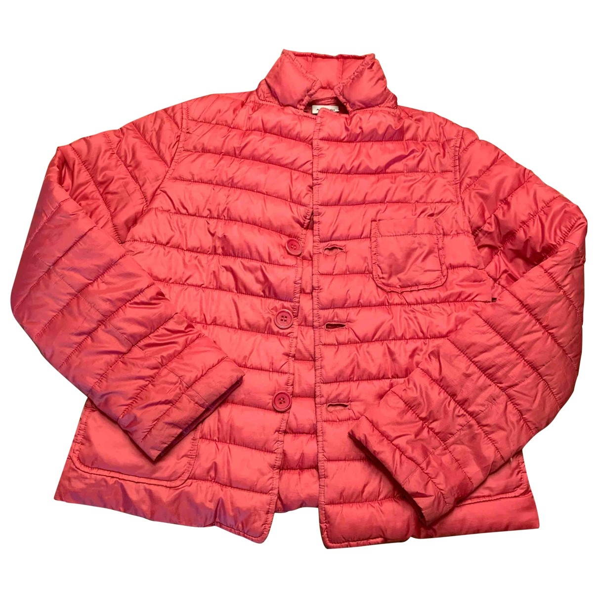 Aspesi \N Pink jacket & coat for Kids 10 years - up to 142cm FR