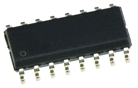 DiodesZetex PAM8407DR , 2-Channel Audio Amplifier, 16-Pin SOIC (10)