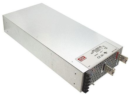 Mean Well , 4.8kW Embedded Switch Mode Power Supply SMPS, 24V dc, Enclosed