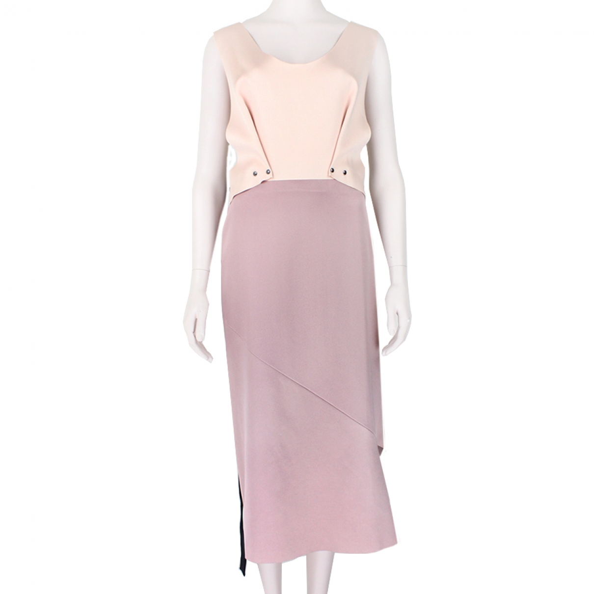 Jil Sander - Robe   pour femme - rose