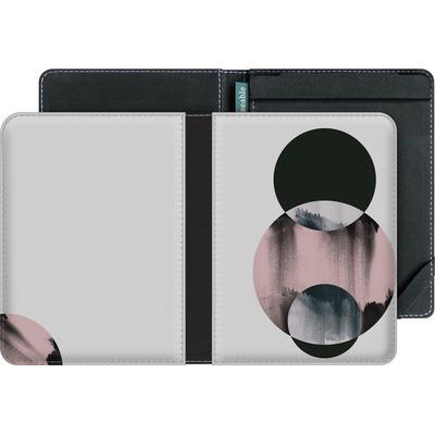 tolino vision 4 HD eBook Reader Huelle - Minimalism 14 von Mareike Bohmer