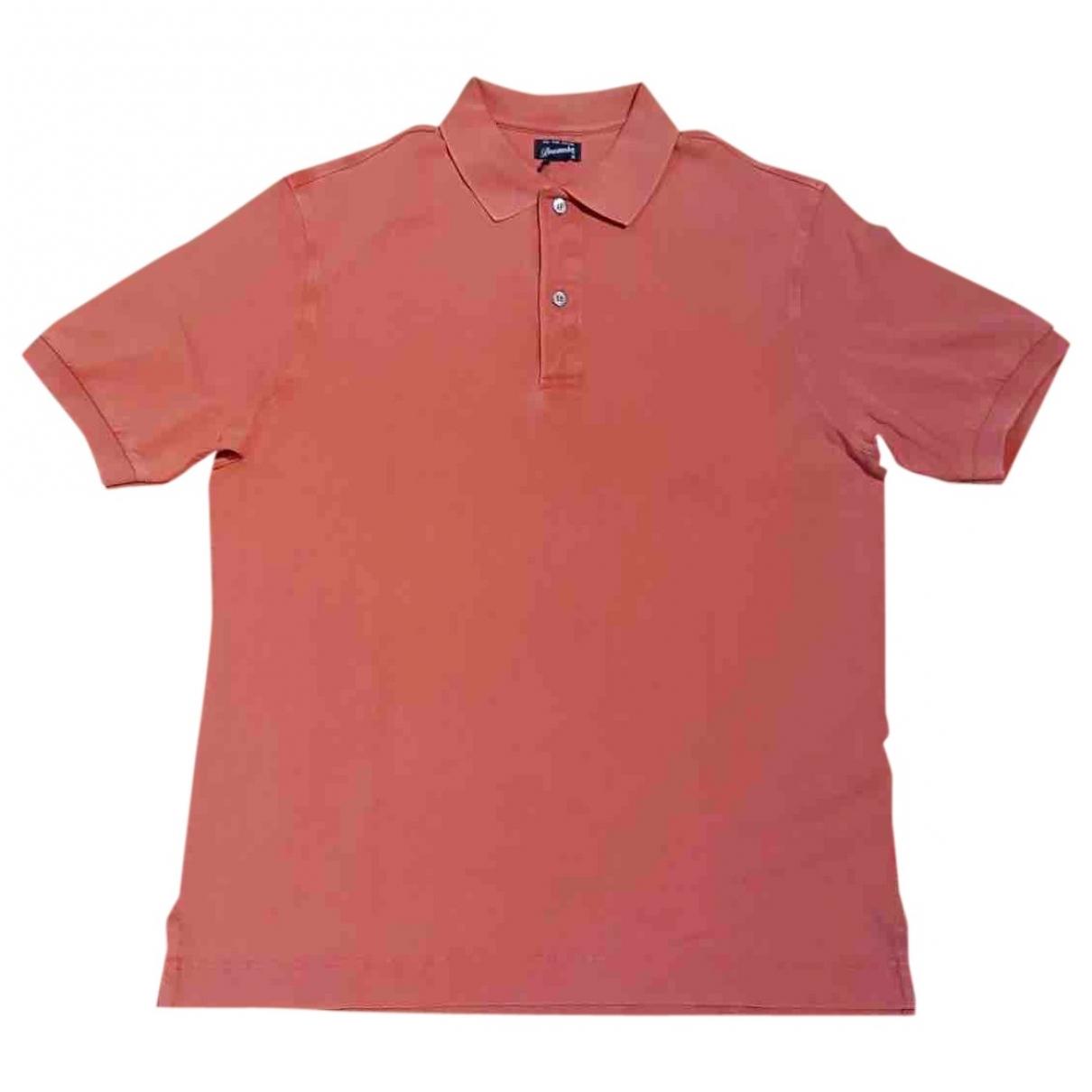 Drumohr \N Poloshirts in Baumwolle