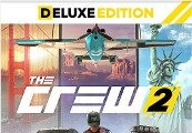 The Crew 2 Deluxe Edition US XBOX One CD Key
