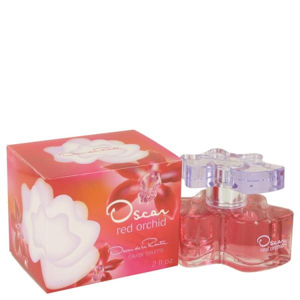 Oscar Red Orchid - Oscar De La Renta Eau de toilette en espray 60 ML