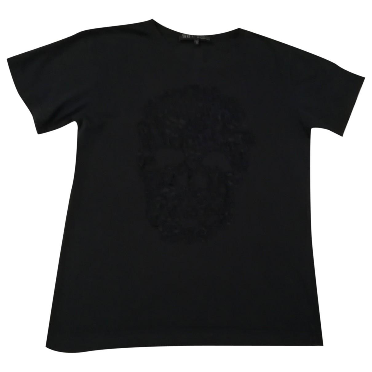 Barbara Bui - Top   pour femme en coton - noir