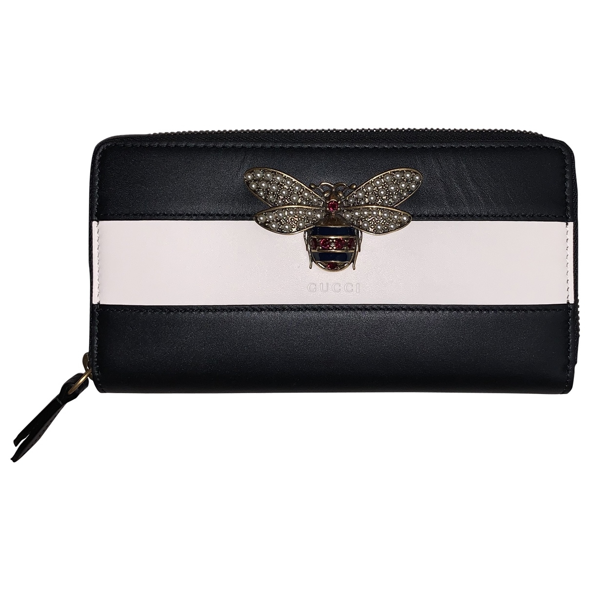 Gucci Queen Margaret Leather wallet for Women \N
